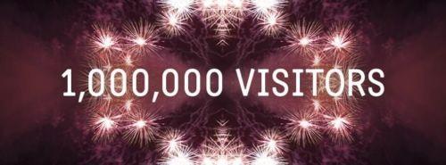 1000.000 (một triệu) khách hàng tiềm năng mỗi tháng